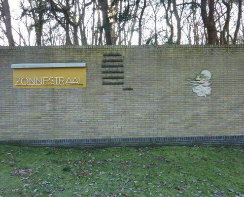 Entree Zonnestraal