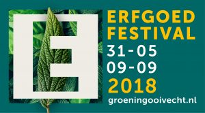 Erfgoed Festival Zonnestraal